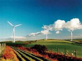 ветроенергия