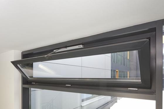 Техника за прозорци