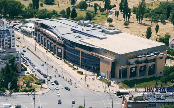 City-Center-Sofia