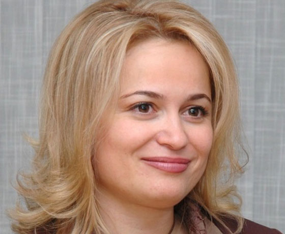 Теодора Георгиева