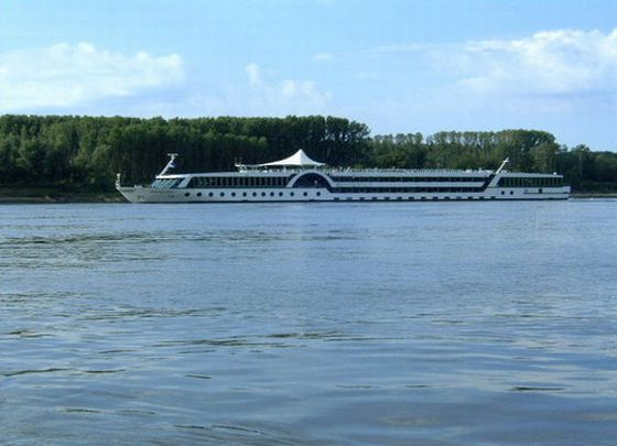 Дунав мост 3
