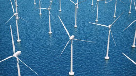 вятърна турбина