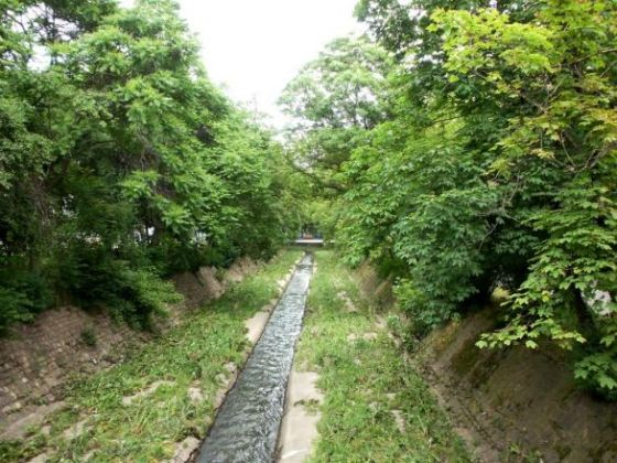перловска река