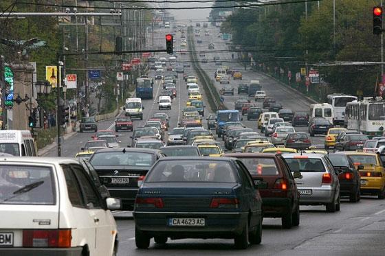 цариградско шосе