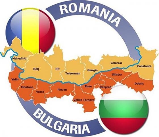 България-Румъния