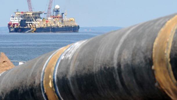 Трансадриатическият газопровод