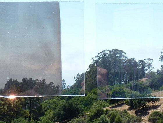 покритие за прозорци