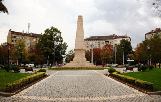 руски паметник