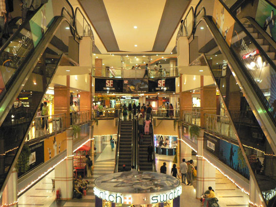 mall Sofia