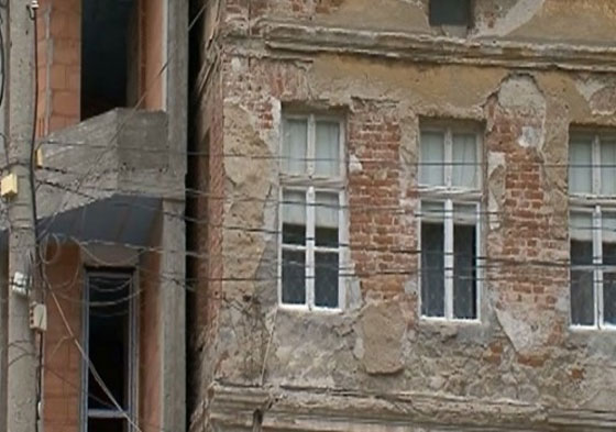незаконен строеж