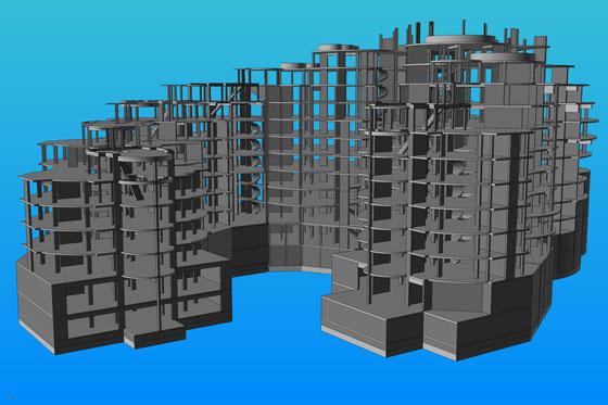строителните конструкции