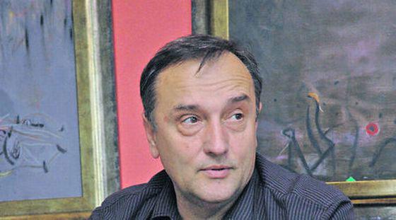 svetoslav golosov