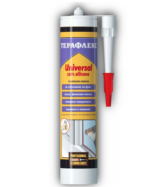 teraflex universal