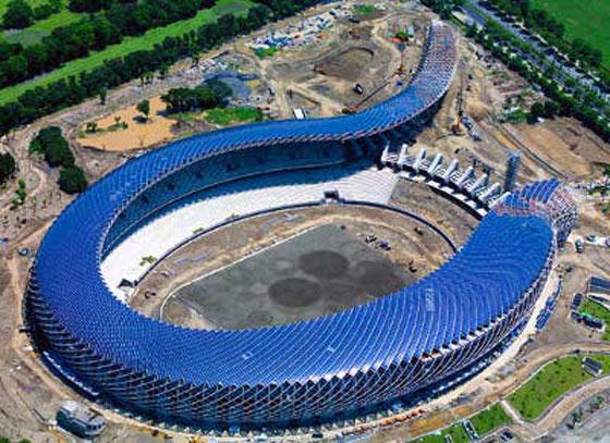 solaren stadion