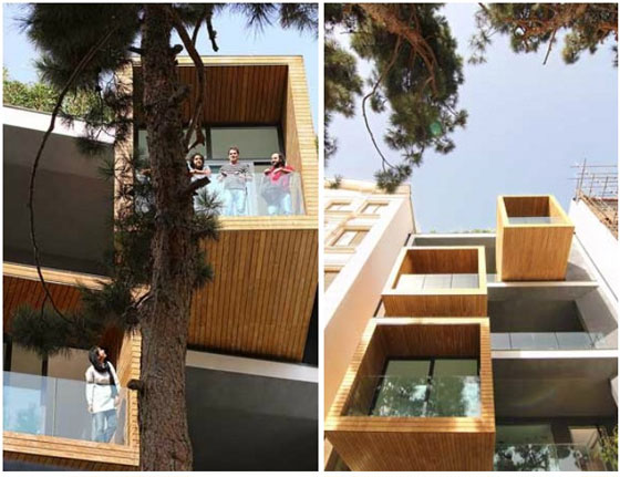 vurtiashti balkoni