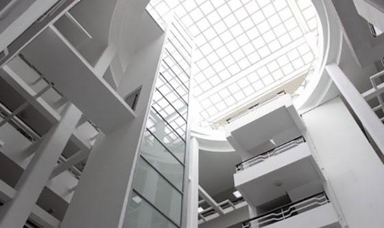 panoramen asansior